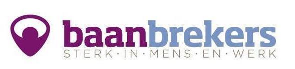 Logo baanbrekers