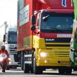 Het Truckfestijn Waalwijk is ook in 2013 te gast bij Baanbrekers.