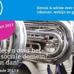 Baanbrekers maakt kans op de Innovatieprijs 2013 van Stimulansz.