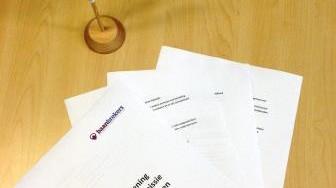 Het algemeen bestuur van Baanbrekers stelde op 24 juni jl. de Verordening Adviescommissie Bezwaarschriften gewijzigd vast.
