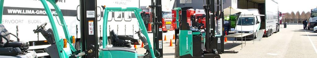 De Dag van de Logistiek is een initiatief van Oog voor Logistiek.