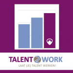 De uitstroom van Talent2Work groeit gestaag.