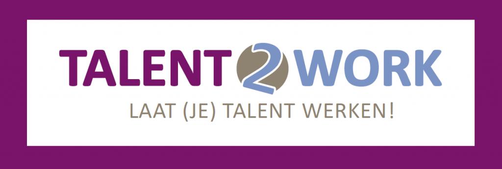 Het doel van werkgelegenheidsproject Talent2Work is zoveel mogelijk werkzoekenden en werkgevers direct met elkaar in contact te brengen, zodat er nieuwe kliks en mooie werkrelaties kunnen ontstaan.