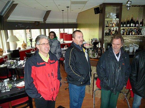 Ook restaurant De Toren - onderdeel van Nautisch Centrum Heusden - kan talenten gebruiken.