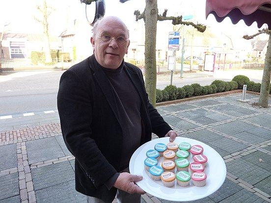 """""""Bij Zorg2 draait het om mensen"""", vertelt directeur Bert Vermeulen."""