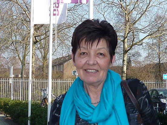 Anne Wilbrink is een ervaren multitalent boordevol ambitie en energie.