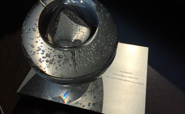 De Cliënt in Beeldprijs 2014 wordt elk jaar uitgereikt door de Landelijke Cliëntenraad (LCR). Het is dé prijs in cliëntenradenland.