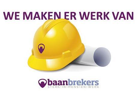 Baanbrekers maakte er werk van in 2013: ondanks het feit dat het economisch nog zwaar weer was, boekte Baanbrekers goede resultaten.