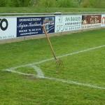 Voetbalclub WSC zoekt vrijwillige aanpakkers.