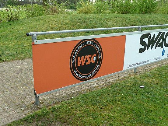 Met duizend leden en 62 elftallen is WSC uit Waalwijk de grootste voetbalclub in de Langstraat.