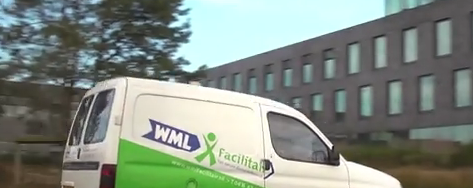 WML Facilitair, de regionale dienstverlener op het gebied van groenvoorziening, schoonmaak en beveiliging, heeft onlangs vijf talenten vanuit een uitkering in dienst genomen.