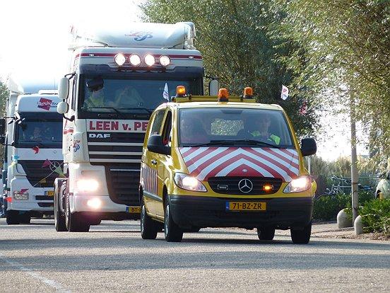 Truckfestijn Waalwijk is ook in 2014 te gast bij Baanbrekers.