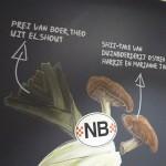 Henri b.v. haalt zijn ingrediënten zo veel mogelijk bij producenten in de buurt.
