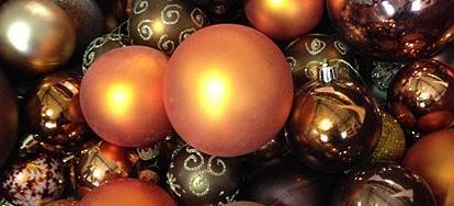 De kerstshow van Twiddus is onlangs begonnen.