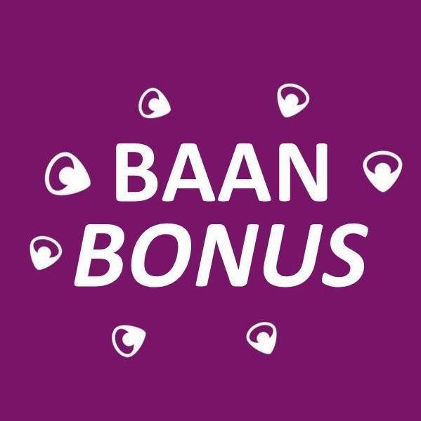 Baanbonus