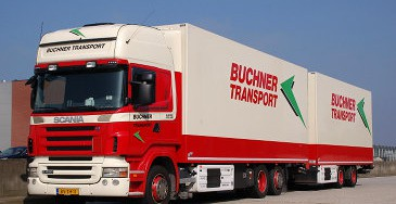 Bij Buchner Transport, specialist in geconditioneerd vervoer, maken mensen het verschil.