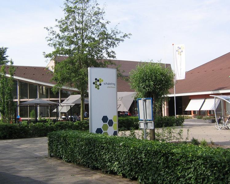 In Elzenhoven in Sprang-Capelle is het niet alleen voor senioren goed toeven. Ook de talenten van Talent2Work voelen zich bij deze woonzorglocatie van Schakelring prima thuis.