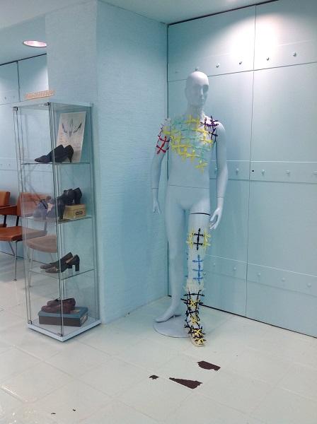 SLEM is het nationaal en internationaal expertisecentrum voor de leer- en schoenbranche.