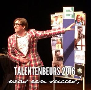 Talentenbeurs