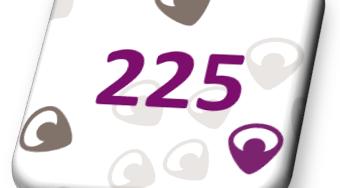 Baanbrekers helpt 225 talenten aan de slag.
