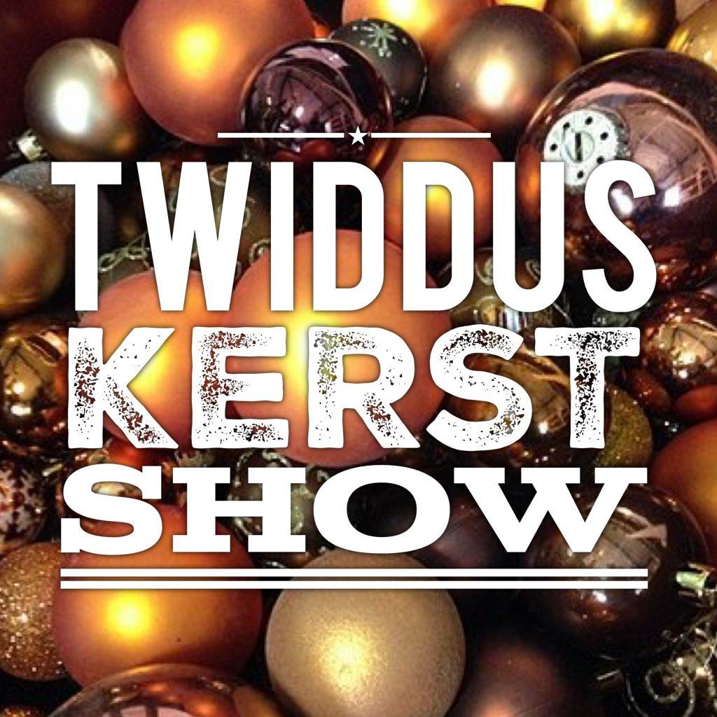 De kerstshow van Twiddus is inmiddels een traditie.