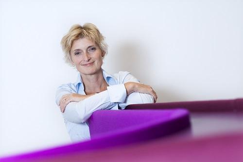 Baanbrekersdirecteur Marion van Limpt verzet haar bakens naar Limburg.