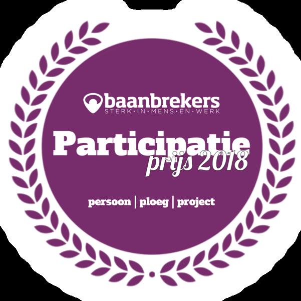 Ga naar www.participatieprijs.nl