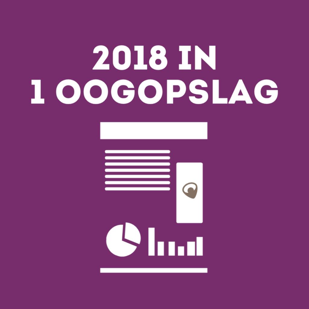 Jaarstukken Baanbrekers 2018.