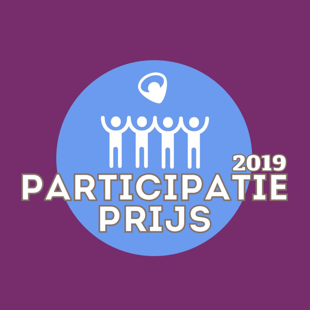 Ook in 2019 reikt Baanbrekers de Participatieprijzen uit.