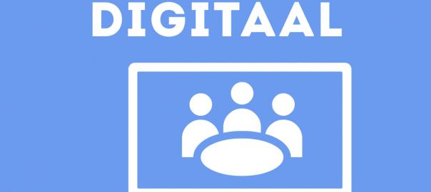 In verband met de coronacrisis vergadert het Algemeen Bestuur van Baanbrekers digitaal.