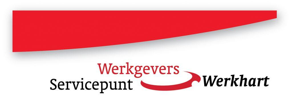 Logo van WSP Werkhart.