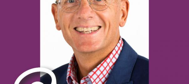 Ad van Oudheusden wordt directeur van Baanbrekers.
