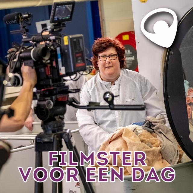 Sandra van Engelen van Baanbrekers schittert in een commercial van Cedris.