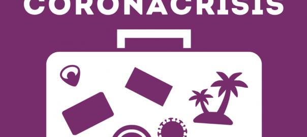 Regels rondom vakantie tijdens de coronacrisis zijn iets anders dan normaal.
